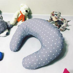 Maitinimo/Žindymo pagalvė ,,ŽVAIGŽDUTĖ,,